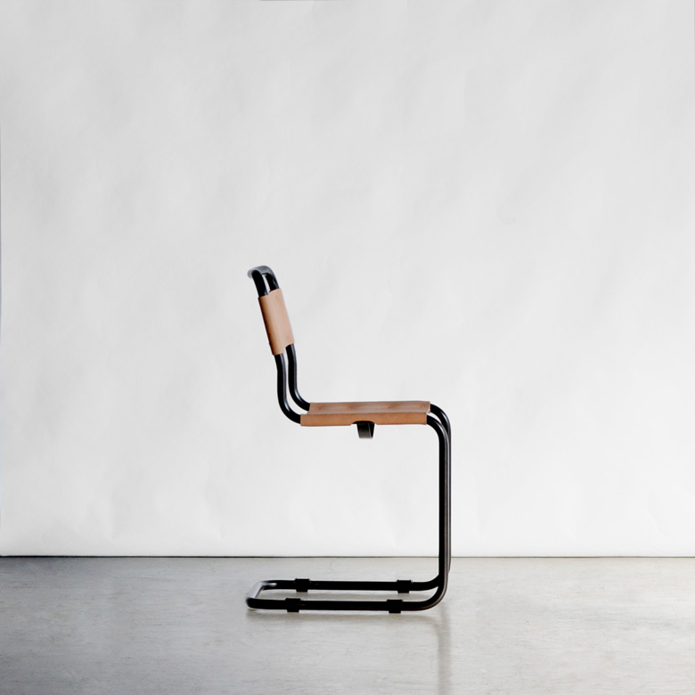 The Cantilever Chair