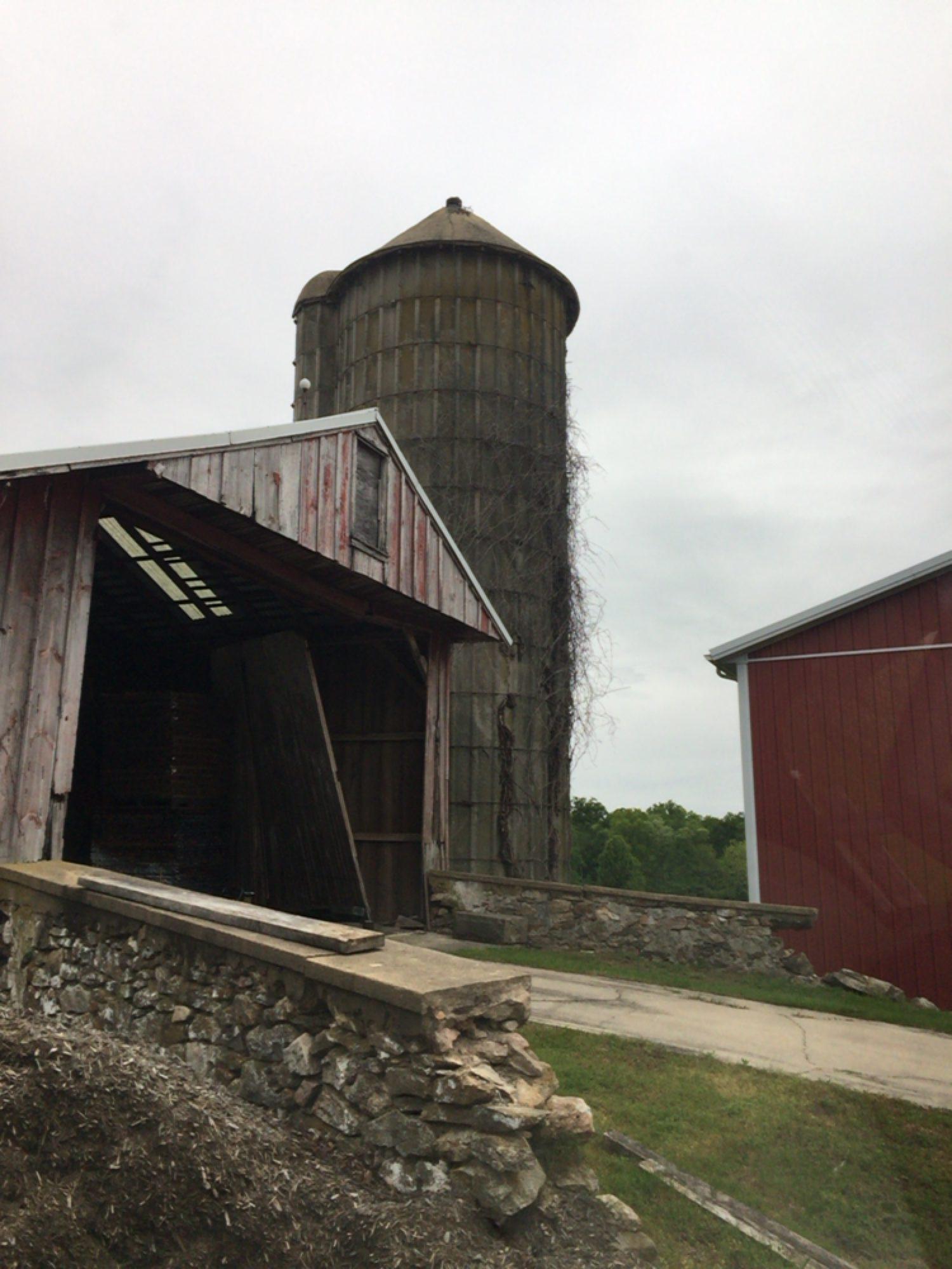 Wooden Mills