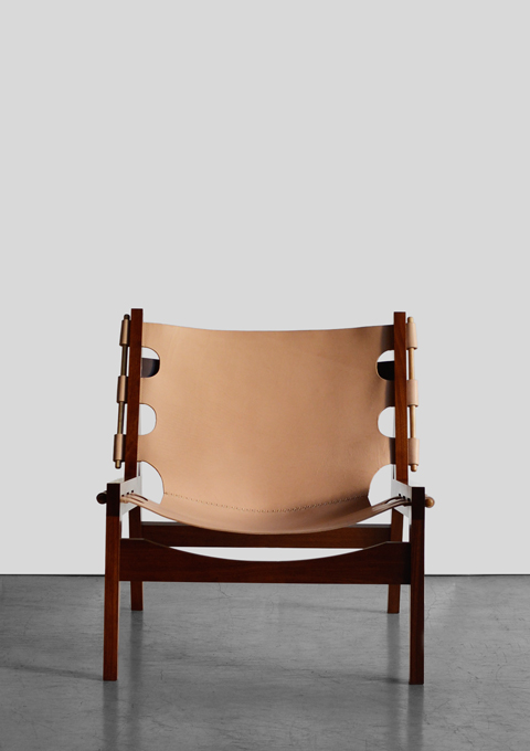 Maghreb sling chair