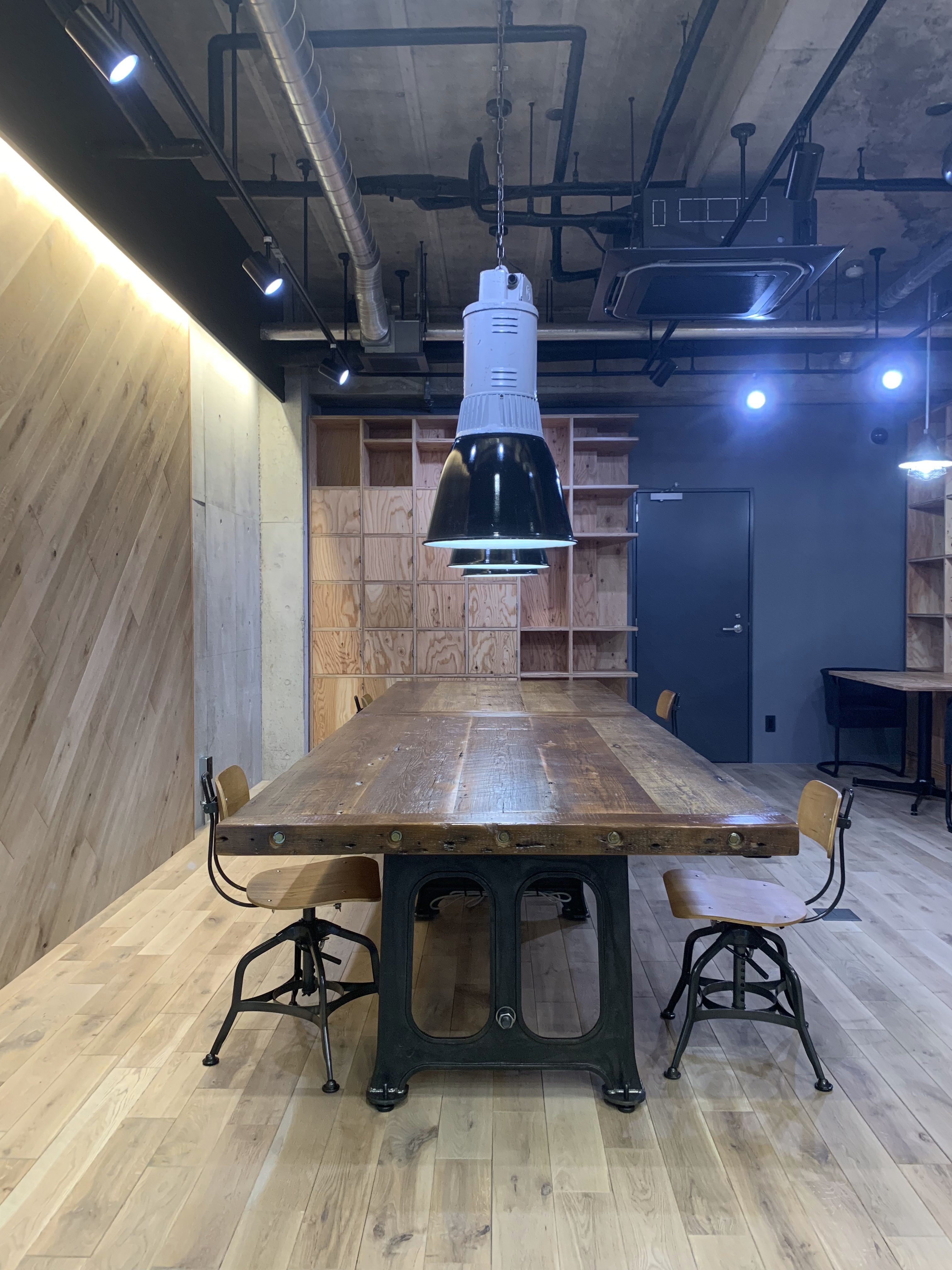 K-lab Co Working space